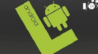 Android L sẽ tự động bảo vệ dữ liệu của bạn