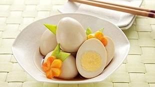 Những điều bất ngờ ít biết về trứng