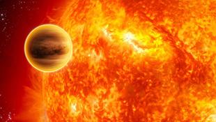 Phát hiện hành tinh đáng sợ như địa ngục