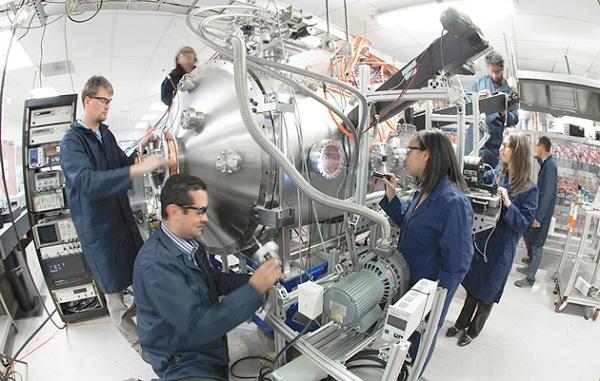 Lockheed Martin sắp tạo ra thế hệ lò phản ứng nhiệt hạch mới