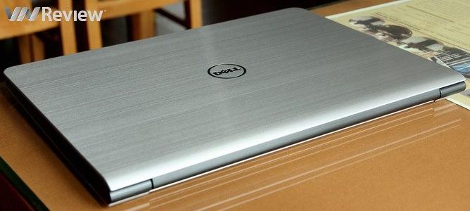Đánh giá laptop Dell Inspiron 14-5447