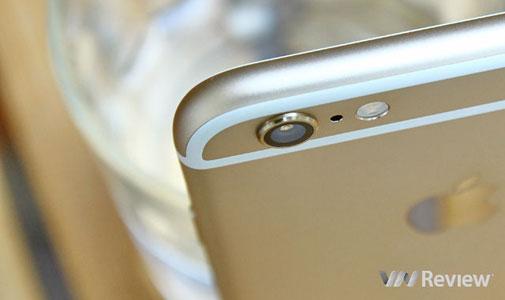 Đánh giá iPhone 6