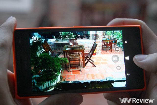 Đánh giá chi tiết Nokia Lumia 730