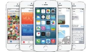 Dùng iOS 8 dễ bị sụt pin, Wi-Fi chập chờn