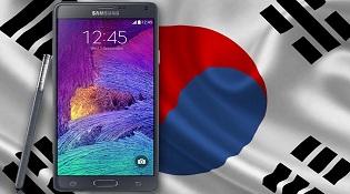Nóng mắt với iPhone 6, Samsung bán Galaxy Note 4 sớm hơn dự kiến