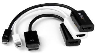 Chuẩn USB mới sẽ giúp DisplayPort đánh bại HDMI?