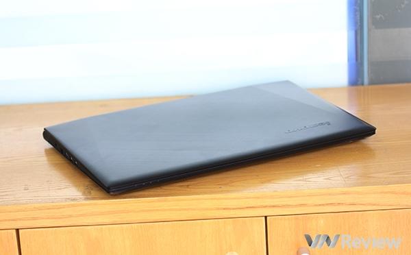 Đánh giá laptop chơi game Lenovo Y50