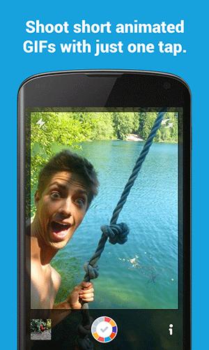 5 ứng dụng ảnh động miễn phí cho Android