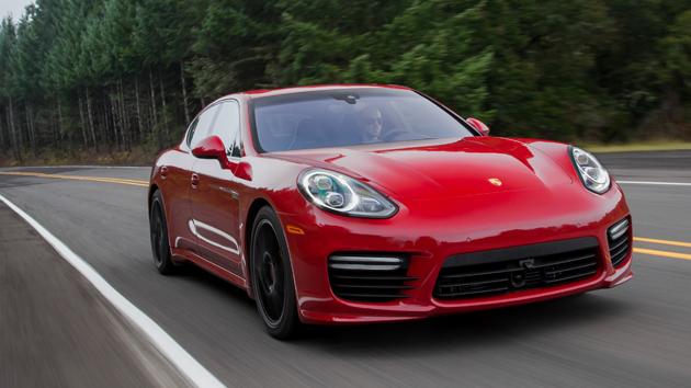 Porsche và Mercedes muốn đối đầu với Tesla