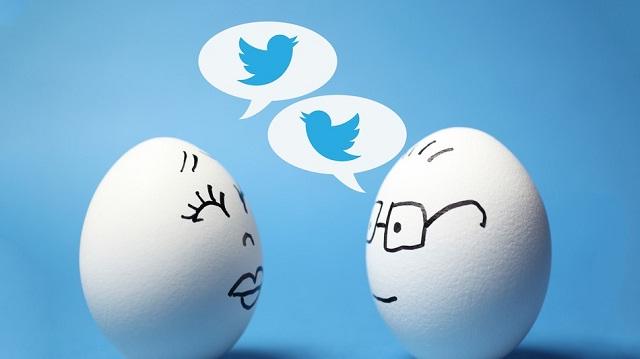 80% lượng truy cập Twitter đến từ các thiết bị di động