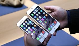 iPhone 6 chính hãng bán từ 14/11, giá dưới 18 triệu