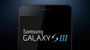 Samsung Galaxy S III sẽ bán ra vào tháng Tư