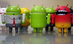 Mã độc Trung Quốc Nickispy nhắm vào smartphone