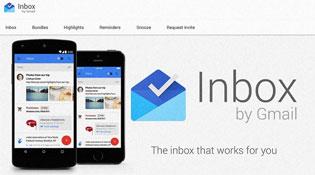 Liệu có phải Google muốn thay thế Gmail?