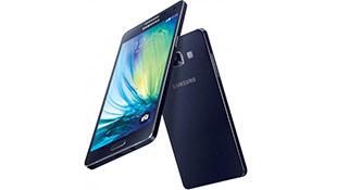 Dòng sản phẩm Samsung Galaxy A sẽ ra mắt tháng tới