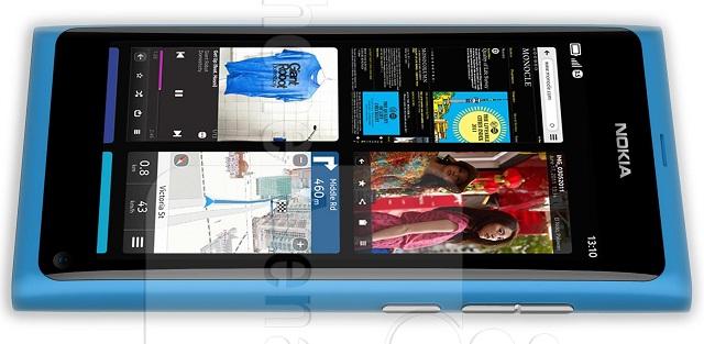 Nokia sẽ quay trở lại với một chiếc điện thoại Android cao cấp?
