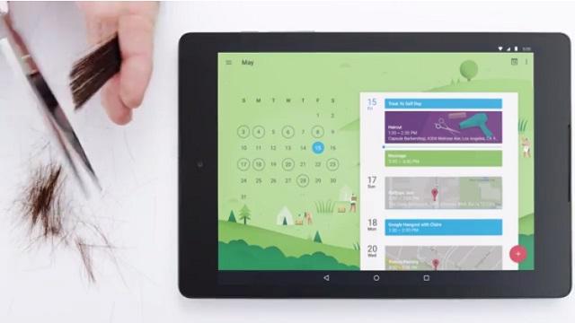 Google phát hành ứng dụng lịch (Calendar) mới cho Android và iOS