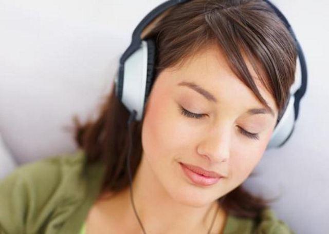 Nghe nhạc buồn sẽ thấy con người cảm thấy khá hơn