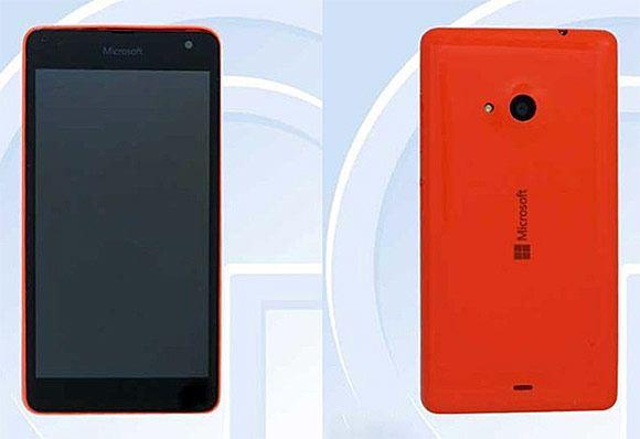 Microsoft sẽ giới thiệu smartphone Lumia mới vào ngày 11/11