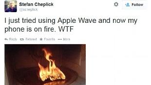 Trò bịp trên mạng đánh lừa hàng loạt người dùng iPhone