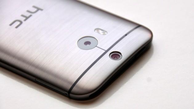 Lộ diện HTC M8 Eye với camera kép 13MP, ra mắt tháng 10
