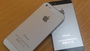 Mang iPhone giả đi cầm gần 1 tỷ đồng