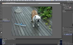 Photoshop CS6 beta cho tải về miễn phí