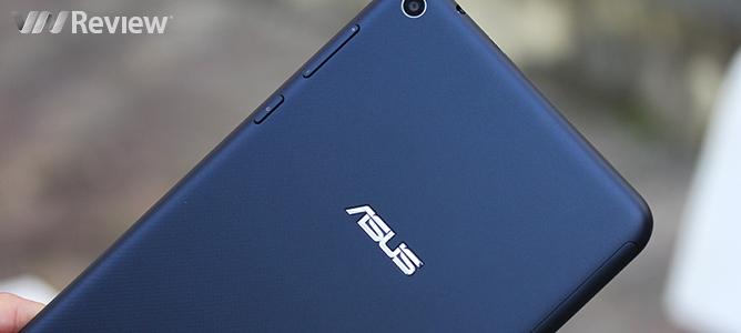 Đánh giá Asus Fonepad 8