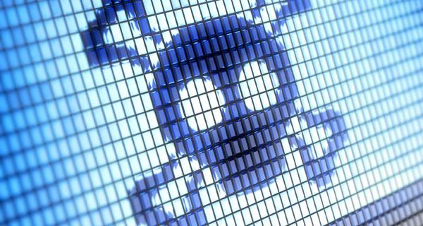 Virus đòi tiền chuộc tấn công văn phòng cảnh sát Mỹ
