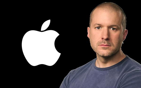 Jony Ive coi việc sao chép sản phẩm của Apple là hành vi