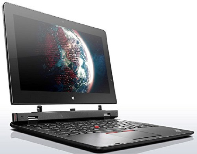 Laptop Lenovo ThinkPad Helix 2 với chip Core M Broadwell lên kệ