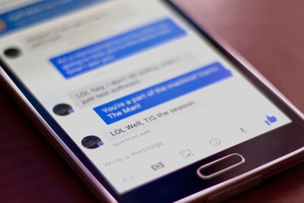 Mẹo nhắn tin mà không cần cài Facebook Messenger