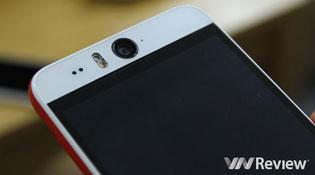 HTC Desire Eye bắt đầu bán tại Việt Nam, giá 12,49 triệu đồng