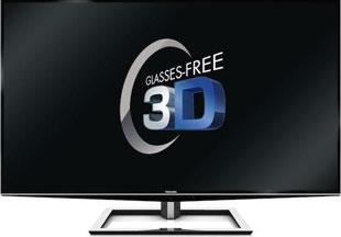 Giá TV 3D rẻ đi giúp kích cầu tiêu dùng