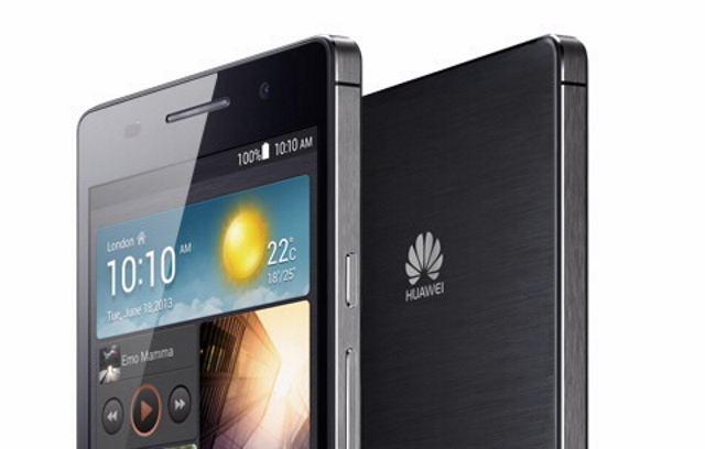 Huawei sẽ trình làng Ascend D8 màn hình 2K, 4GB RAM vào tháng 5/2015