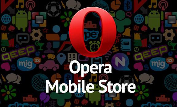 Opera Mobile Store sẽ là kho ứng dụng mặc định cho dế Nokia