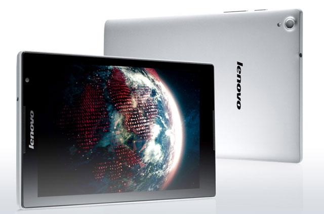 Lenovo ra mắt 2 máy tính bảng mới tại Việt Nam