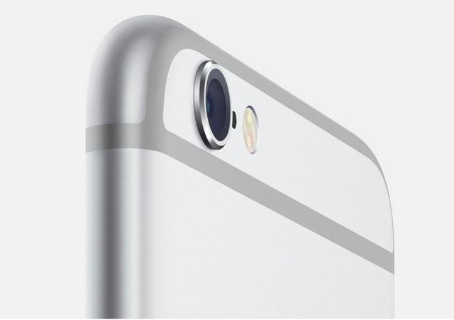 iPhone 7 sẽ dùng camera kép như HTC One M8