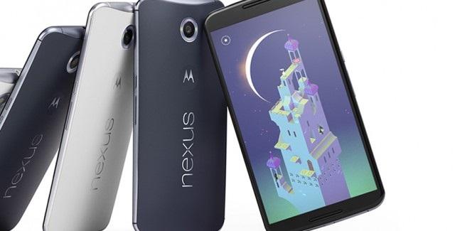 Cả Nexus 6 lẫn Nexus 9 đều là những thiết bị tuyệt vời, nhưng không hiểu vì lý do gì chỉ Nexus 9 được sở hữu tính năng chạm để mở khóa màn hình.
