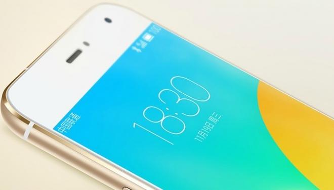 Meizu MX4 Pro: màn hình 2K, máy ảnh 20.7MP, cảm biến vân tay