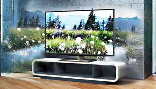 TV 3D Toshiba không kính giá 10.000 USD