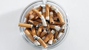 Khói thuốc lá gây béo phì