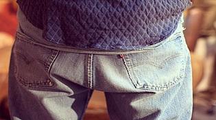Các hãng thời trang đang nới rộng túi quần Jean để chứa iPhone 6 Plus