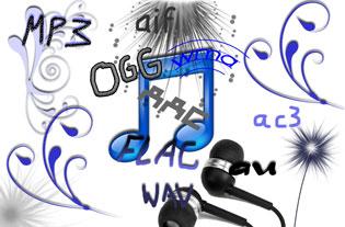 Nghe nhạc chất lượng cao, định dạng nhạc có thực sự quan