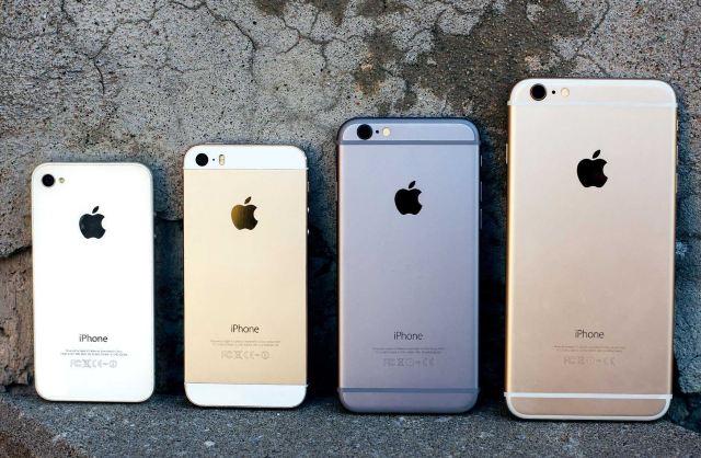 Apple sẽ bán được 71 triệu chiếc iPhone trong quý 4 năm 2014