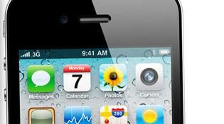 iPhone 5 sẽ có màn hình Retina 4.6 inch