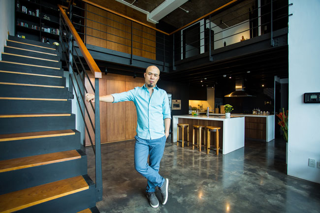 Nhạc sĩ Huy Tuấn