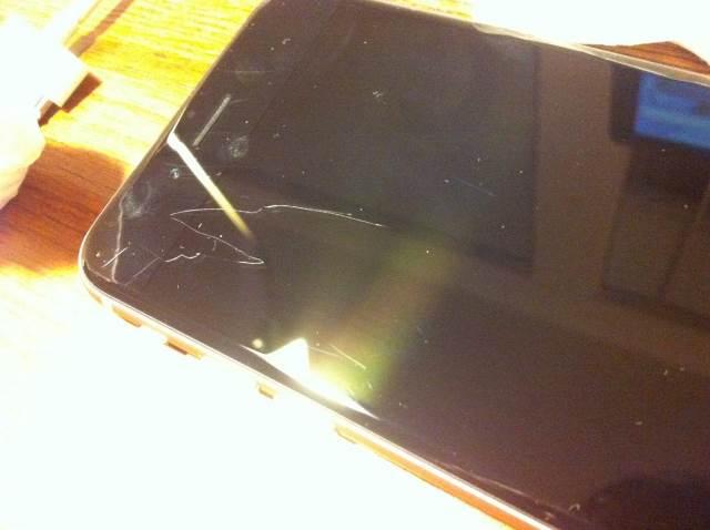 Iphone 6 gặp tiếp lỗi màn hình dễ xước - 3