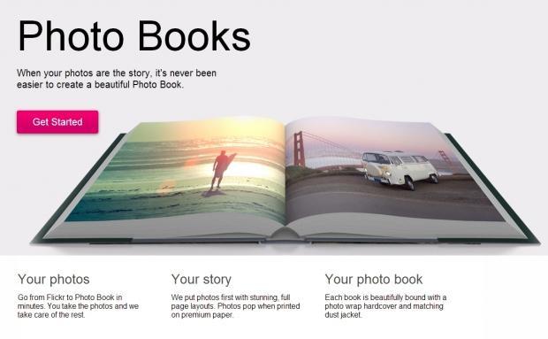 Vào tuần trước, Flickr công bố sẽ bán bản in của các bức ảnh được đăng tải lên mạng chia sẻ ảnh này. Tuy vậy, một số nhiếp ảnh gia tỏ ra không đồng tình khi mạng chia sẻ ảnh thuộc quyền sở hữu của Yahoo bày bán các bức ảnh được họ