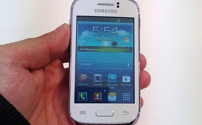 Khi ngày càng thất thế trên thị trường smartphone, Samsung buộc phải tìm cách để gia tăng sức hấp dẫn cho sản phẩm của mình. Một trong những chiến lược để giành lại thị trường cấp thấp sẽ là gia tăng cấu hình cho các sản phẩm giá rẻ.